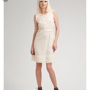 MARC BY MARC JACOBS belville dress